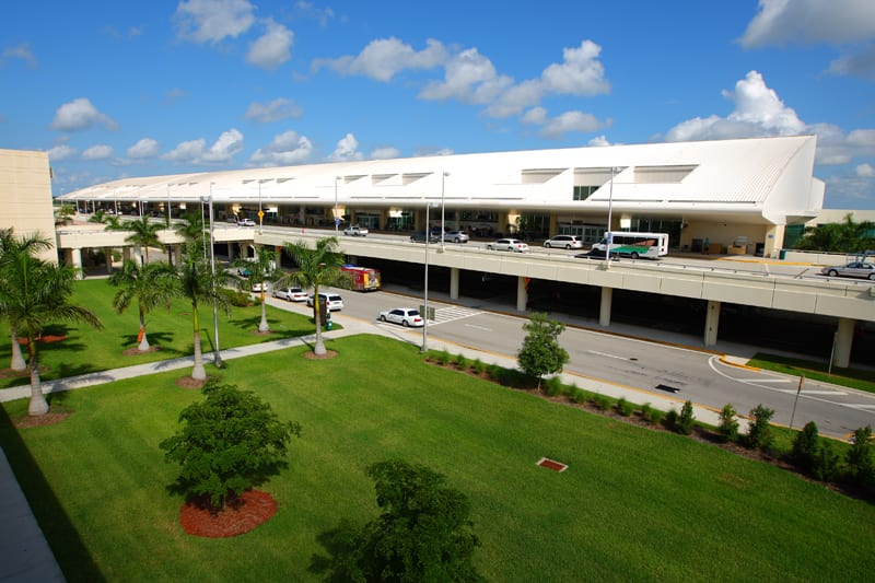 Southwest Florida International Airport RSW