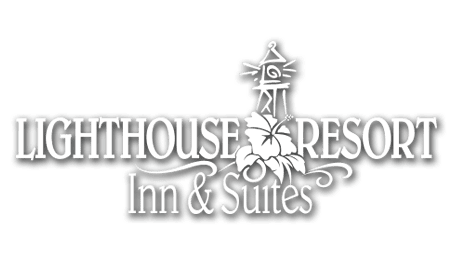 Lighthouse Island Resort Logo